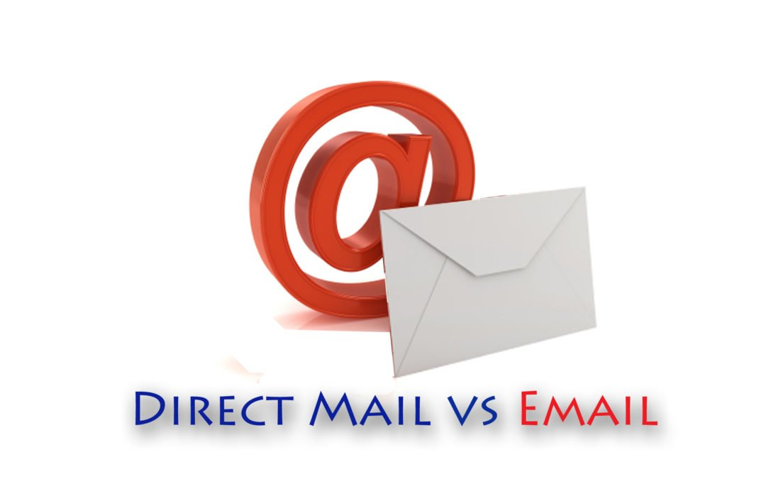 Printed Mail vs. E-mail: Which is the Better Marketing Tool?
