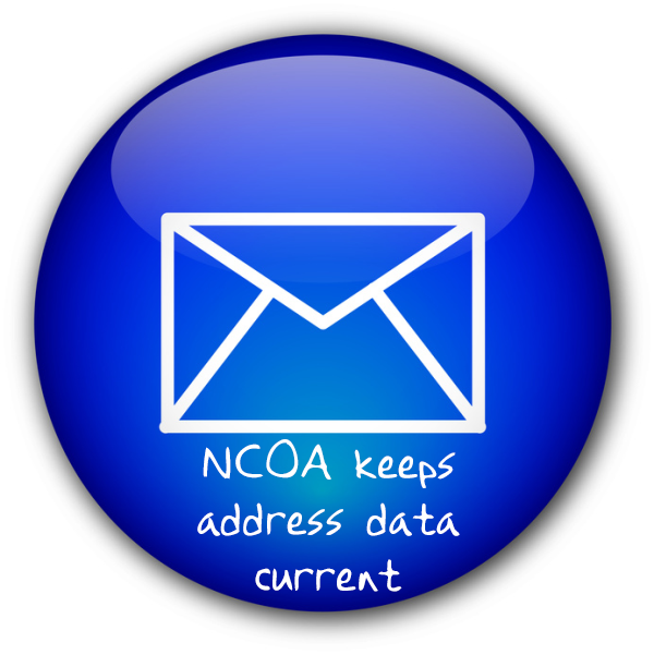 NCOA: Save time, money, and avoid piles of undelivered mail