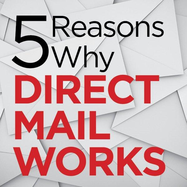DirectMailWorks