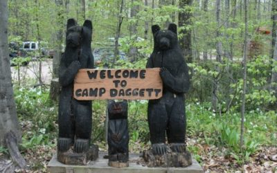 What Our Customers Are Saying – Camp Daggett