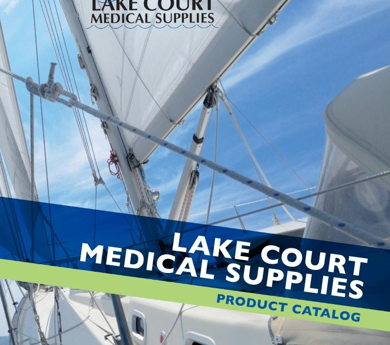 Lake Court Medical Supplies Product Catalog