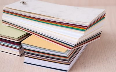 A Quick Guide to Selecting Paper for Print